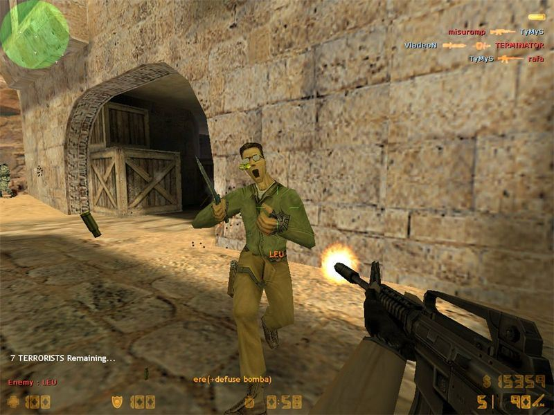 патч на counter strike 35